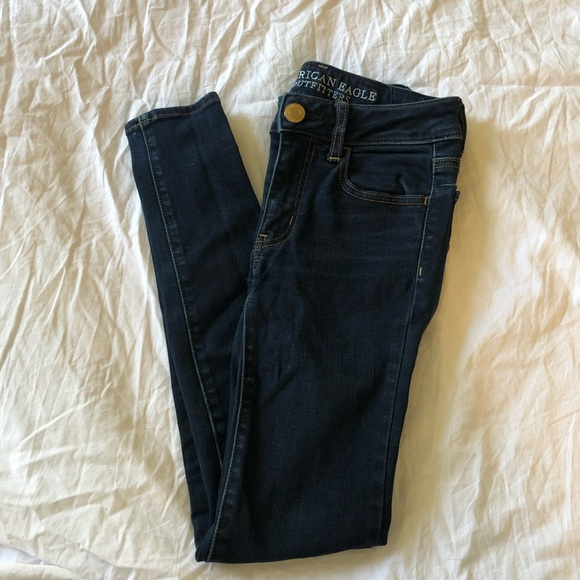 American Eagle Outfitters Denim - AEO Denim X Skinny Jeans